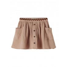 Lil'Atelier Silvia nederdel - Roebuck