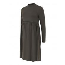Mamalicious Sia Jersey kjole – Beluga