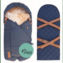 Sleepbag mini startpakke mini - Midnight