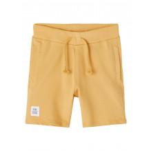 Name It James shorts - Fall Leaf