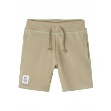 Name It James shorts - Silver Sage