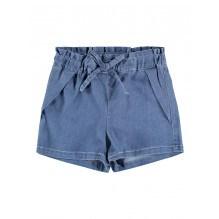 Name It Becky denim shorts - Medium Blue Denim