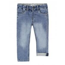 Name It Silas jeans - Medium Blue Denim
