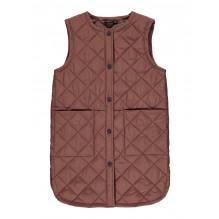 Name It Menna vest – Marron