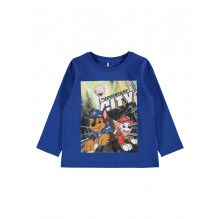 Name It Paw Patrol Jaro t-shirt - Surf The Web