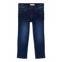 Name It Ryan Tindyss jeans - Medium Blue Denim
