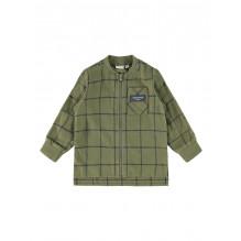 Name It skjorte - Ivy Green