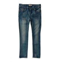 Name It Theo jeans - Medium Blue Denim