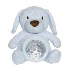 Teddykompaniet Natlampe - Hund Lampe