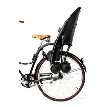 Påhoj Cykelstols Klapvogn inkl. Adapter