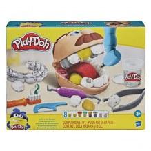 Play-Doh Gold Fillin' and Drillin' - Modellervoks