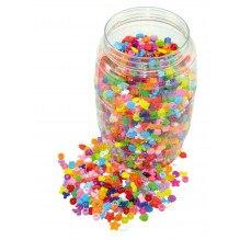 Playbox plastperler mix 3350 stk