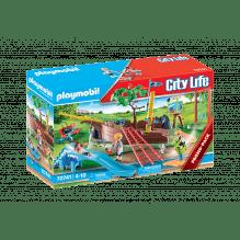 Playmobil Playground Adventure - 70741