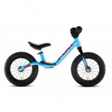 Puky LR Light løbecykel air hjul - lyseblå