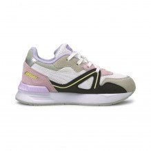 Puma Mirage Mox Vision PS sneakers – Puma White-Pink Lady