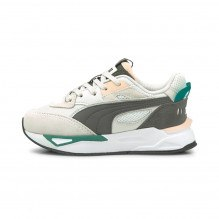 Puma Mirage Sport Remix sneakers - White/Dark Shadow
