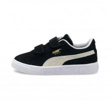 Puma Suede Classic XXI V sneakers - Sort/Hvid