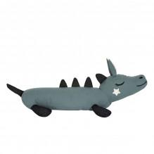 Roommate mini drage - Sea Grey