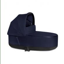 Priam Lux Carry Cot PLUS - Midnight Blue