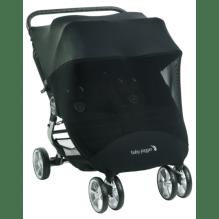 Baby Jogger insektnet - City Mini 2/GT 2  - double