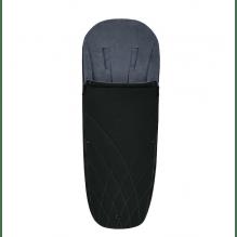 Cybex Platinum kørepose - Deep Black