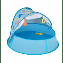 Babymoov Aquani 3-i-1 telt - blå