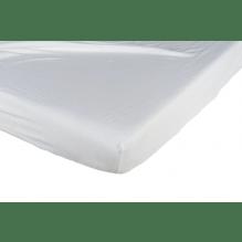 Candide stræklagen 60x120 - hvid