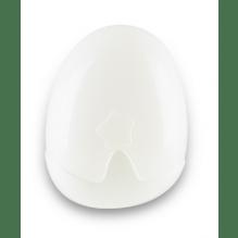 Pabobo automatisk natlampe - hvid