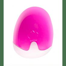 Pabobo automatisk natlampe - rosa