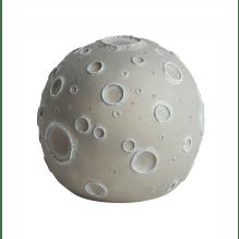 Tiny Republic Måne Natlampe - Grå