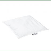 Soft Nordic Babypude 40x45 cm. - hvid