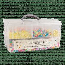 Tiny Republic Play smykkeperle kit – Coloring Pink