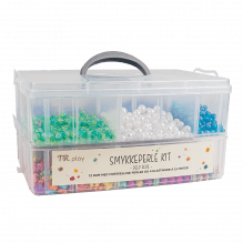 Tiny Republic Play smykkeperle kit – Deep Blue