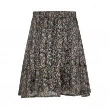 Sofie Schnoor Adrienne nederdel - Black