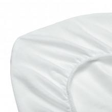 Soft Nordic vådliggerlagen 84x40 cm - Hvid