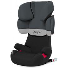 Cybex Solution X-Fix autostol - Grey Rabbit