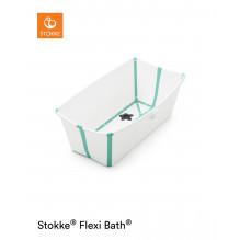 Stokke Flexi Bath badekar - White Aqua