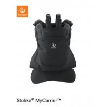 Stokke MyCarrier Front and Back bæresele - Black