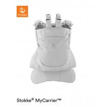 Stokke MyCarrier Front and Back bæresele - Grey