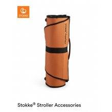 Stokke PramPack transport taske - Orange/black
