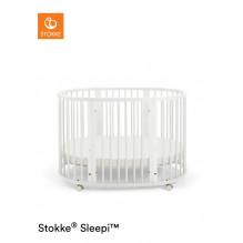 Stokke Sleepi babyseng - Hvid