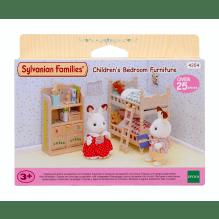 Sylvanian Families - Møbler til Børneværelset