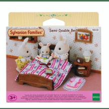 Sylvanian Families - seng med natbord