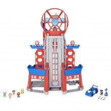 Paw Patrol Movie Tower legesæt