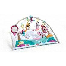 Tiny Love Aktivitetscenter - Tiny Princess Tales Gymini Deluxe