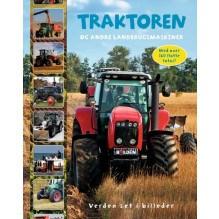 Traktoren og andre landbrugsmaskiner