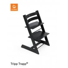 Tripp Trapp højstol - Sort