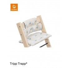 Tripp Trapp Hynde - Birds Blue