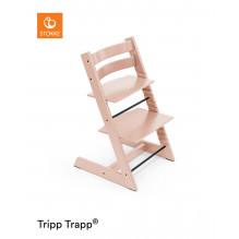 Tripp Trapp Højstol - serene pink