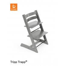 Tripp Trapp Højstol - storm grey
